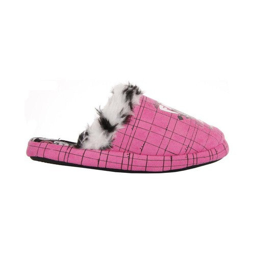 Zapatos Niña Pantuflas Monster High 44243 Rosa