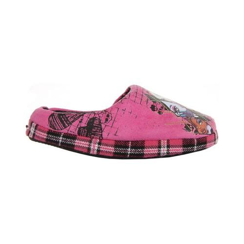 Zapatos Niña Pantuflas Monster High 44248 Rosa