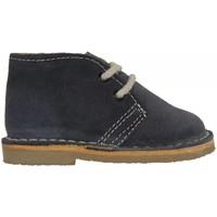 Zapatos Niños Botas de caña baja Garatti PR0054 Gris