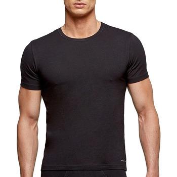 textil Hombre Camisetas manga corta Impetus 1353898 020 Negro