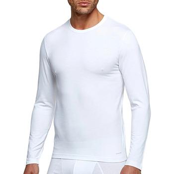 textil Hombre Camisetas manga larga Impetus 1368898 001 Blanco