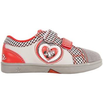 Zapatos Niña Zapatillas bajas Minnie 2303-635 Gris
