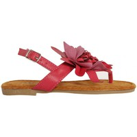 Zapatos Niña Sandalias Urban UB105503 Rosa