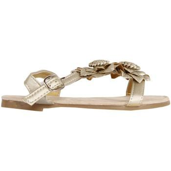 Zapatos Niña Sandalias Urban UB105903 Gold