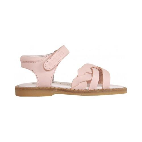 Zapatos Niña Sandalias Garatti PR0057 Rosa