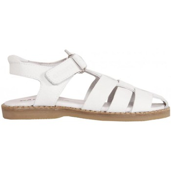 Zapatos Niño Sandalias Garatti AN0076 Blanco