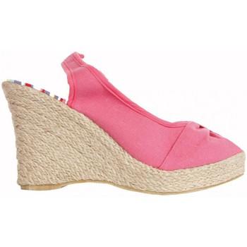 Zapatos Mujer Sandalias Top Way B031693-B7200 Rosa