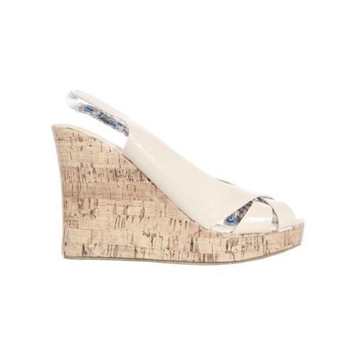 Zapatos Mujer Sandalias Top Way B026830-B7200 Azul