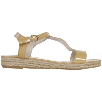 Zapatos Niña Sandalias Top Way B031129-B7200 Beige