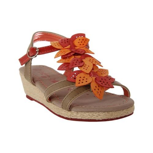 Zapatos Niña Sandalias Flower Girl 147840-B4600 Varios colores