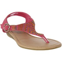 Zapatos Niña Sandalias Happy Bee B115782-B4600 Rosa