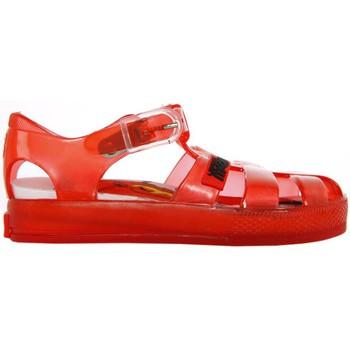 Zapatos Niño Sandalias Cars - Rayo Mcqueen 2301-846 Rojo