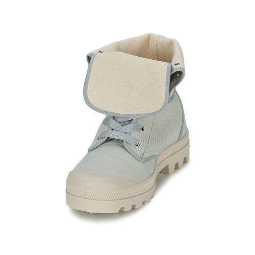Casual Altas Attitude Zapatillas Mujer Zapatos Gris Bopessa OulPkZiwXT
