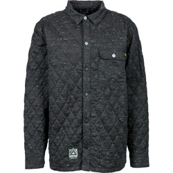 textil Abrigos L1 Outerwear Westmont Negro