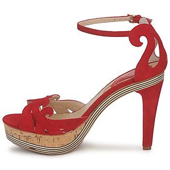 Etro 3488 Rojo