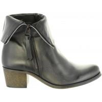 Zapatos Mujer Botas urbanas Cumbia 30322 Negro