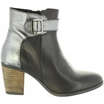 Zapatos Mujer Botas urbanas Cumbia 31058 Negro