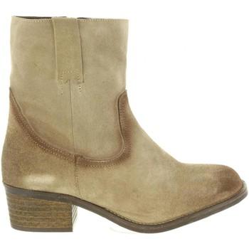 Zapatos Mujer Botas urbanas Cumbia 30774 Marrón