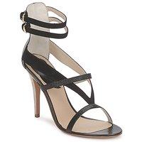 Zapatos Mujer Sandalias Etro 3511 Negro