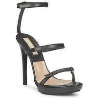 Zapatos Mujer Sandalias Michael Kors MK18031 Negro
