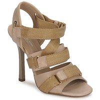 Zapatos Mujer Sandalias Michael Kors MK118113 DESIERTO / Beige