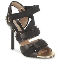 Zapatos Mujer Sandalias Michael Kors MK118113 Negro