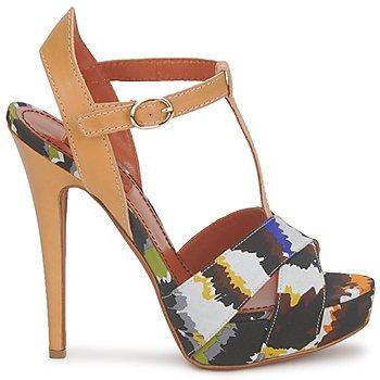 Missoni TM69 Multicolor