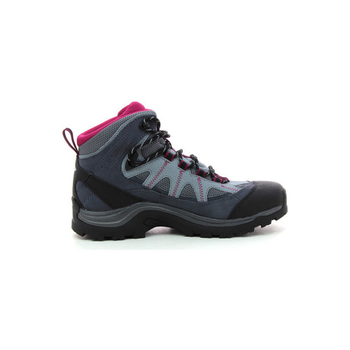 Zapatos Mujer Senderismo Salomon Authentic LTR GTX Femme Negro