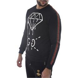 textil sudaderas Goldenim Paris Jersey & Cardigans 1004 negro