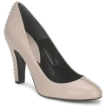 Zapatos Mujer Zapatos de tacón Karine Arabian TYRA Beige