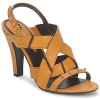Zapatos Mujer Sandalias Karine Arabian DOLORES Zafrán negro