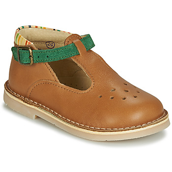 Zapatos Niño Sandalias André SUNSET Camel