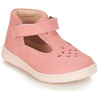 Zapatos Niña Bailarinas-manoletinas André FILLETTE Rosa