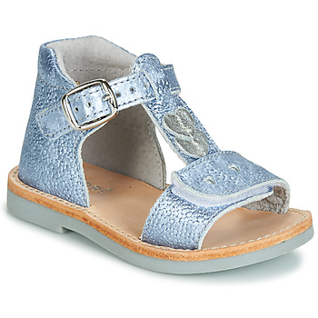 Zapatos Niño Sandalias André POESIE Azul