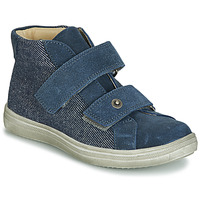 Zapatos Niño Botas de caña baja André HUBLOT Jean