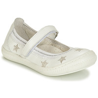 Zapatos Niña Bailarinas-manoletinas André STELLA Blanco