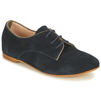 Zapatos Niño Derbie André COMPLICITE Azul