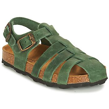 Zapatos Niña Sandalias André TOTEM Verde