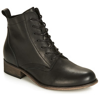 Zapatos Mujer Botines André GODILLOT Negro
