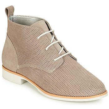 Zapatos Mujer Botas de caña baja André SIROCCO Topotea