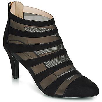 Zapatos Mujer Botines André CORALINE Negro