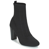 Zapatos Mujer Botines André ARIANA Negro