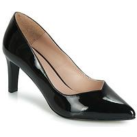 Zapatos Mujer Zapatos de tacón André CHICA Negro