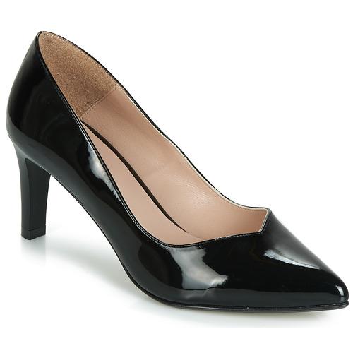 André CHICA Negro - Envío gratis | ! - Zapatos Zapatos de tacón Mujer