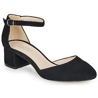 Zapatos Mujer Zapatos de tacón André CILLY Negro