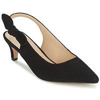 Zapatos Mujer Zapatos de tacón André CLARIA Negro