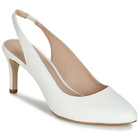 Zapatos Mujer Zapatos de tacón André CASINO Blanco