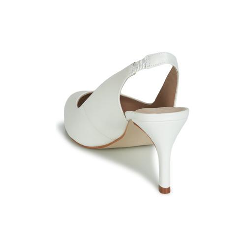 Zapatos Tacón De Blanco Casino André Mujer ZTkXPuOi