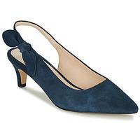 Zapatos Mujer Sandalias André CLARIA Azul