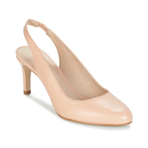 André CASINO Beige - Envío gratis | ! - Zapatos Zapatos de tacón Mujer